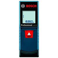 Цифровий лазерний далекомір Bosch GLM 20 (0601072E00)