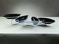 Подставка металлическая на 4 ёмкости Martellato COD404.02