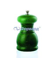 Мельница для соли зелёная Bisetti серия Portofino 5335 11,5 см