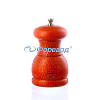 Мельница для соли оранжевая Bisetti серия Portofino 5337 11,5 см