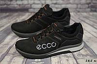 Мужские кроссовки Ecco  (Реплика) (Код: 165 н   ) ► Размеры [40,41,42,43,44,45], фото 1