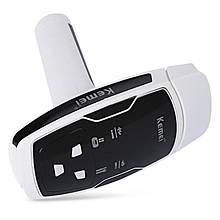 Эпилятор лазерный KEMEI KM-6812 для тела и лица