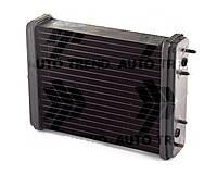Радиатор отопителя ВАЗ 2101-2107-03, 3 рядный (медный). 143505 (IRAN RADIATOR CO)