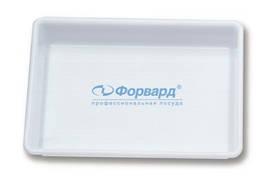 Емкость для хранения без крышки Araven 01129, полиэтилен 300х205х60мм, 2 л