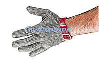Перчатка мясника кольчужная маленькая Paderno 48505-01