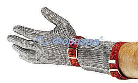 Перчатка мясника кольчужная большая Paderno 48506-03