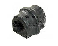 Втулка стабилизатора переднего CHEVROLET AVEO/AVEO II диаметр 17 (-094025) (GENERAL MOTORS). 96653351