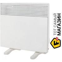 Белый электрический конвектор Grunhelm ЭВУА-2.0/220