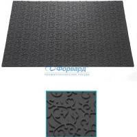 WMAT01 ARANBESQUE Лист силиконовый для декора Silikomart 600x400 мм, h 3 мм