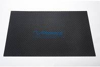 WMAT03 POIS Лист силиконовый для декора Silikomart 600x400 мм, h 2,5 мм