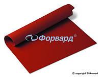 Лист силиконовый для выпечки красный Silikomart SILICOPAT9/C 310х510 мм