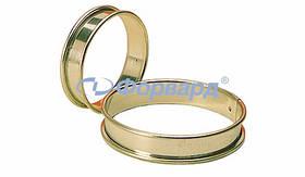 Форма для выпечки круг Matfer 371663 d 200 мм, h 20 мм