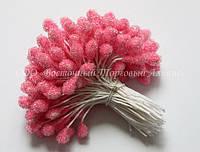 Тичинки для квітів «Рожеві великі»