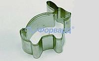 Форма для выпечки сердце Patisse 01943 6 см