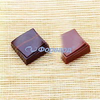 Форма для шоколада Martellato MA1619 29х29 мм, h 12 мм