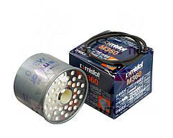 Фильтр топливный CITROEN/PUGEOT/FIAT/ALFA/LANCIA/FORD/LAND ROVER/MAN/RENAULT/VAG (MISFAT). M360