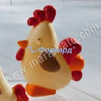 Форма для шоколада петушок Martellato 20-C1955 115 г