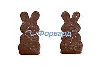 Форма для шоколада заяц Martellato 90-2346