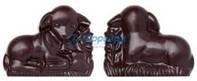 Форма для шоколада Ягненок 389006ВП