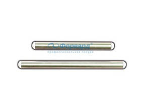 MTI33 Скалка GI.METAL н/ж, 33 см