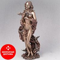 Статуэтка Афродита с птицами (31 см)