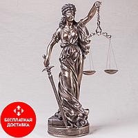 Статуэтка Фемида (65*25 см)