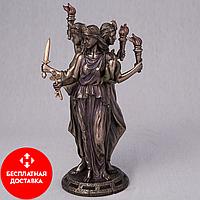 Статуэтка Геката богиня волшебства (21 см)