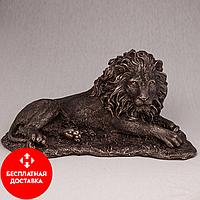 Статуэтка Лев (30*15 см)