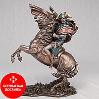 Статуэтка Наполеон на коне (23 см)