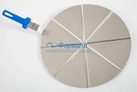 AC-PCPT45 Поднос ал.для разделения пиццы на 8 частей GI.METAL, ал., 45 см