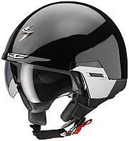 Мотошлем Scorpion EXO-100 Padova II (чёрный)