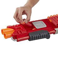 Бластер Nerf Мега ДаблБрич DoubleBreach Blaster, фото 4