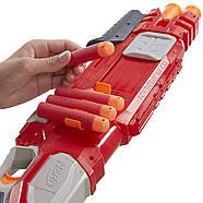 Бластер Nerf Мега ДаблБрич DoubleBreach Blaster, фото 7