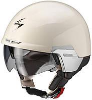 Мотошлем Scorpion EXO-100 Padova II (белый)