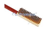 Щетка для чистки печи Paderno 41767-20 20х6,5 см