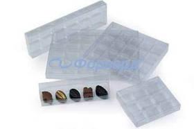 Упаковка для 5 конфет Martellato MSC001 в наборе 25 шт