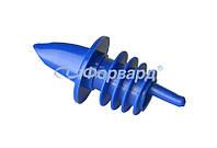 Гейзер пластиковый синий FoREST 657004