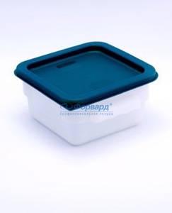 Контейнер для хранения квадратный FoREST 541810