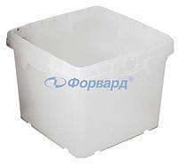Ящик для хранения пластиковый Paderno 44040-40 40х40х31.5 см, 32 л