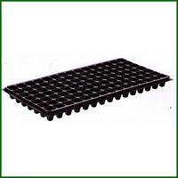 Кассеты для рассады 105 ячеек (105Q), размер кассеты 54х28см толщина стенки 0,7мм