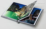 Фотокнига minicolor inkjet pocket book 4x3 4х3 ( 16лист., 32стр)