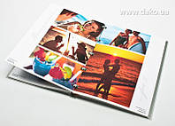 Фотокнига minicolor inkjet photo book 8х5 13х20см 12лист., 24стр