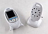 Видеоняня радионяня Baby Monitor VB601 с ночным видением и Термометром, фото 8