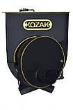 Булерьян с варочной поверхностью KOZAK 01 - 230 м³, фото 2