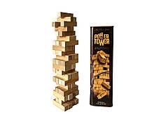 Настольная игра Power Tower 56 брусков (1997)