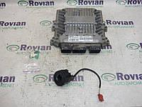 Б/У ЭБУ (2,0 HDI 8V) Citroen BERLINGO 1 2002-2009 (Ситроен Берлинго), 9657544780 (БУ-175466)