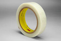 3M™396 - Клейкая лента, прочная на разрыв Super Bond Film Tape, 25,0х0,1 мм, рулон 33 м