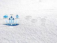 "Детский водонепроницаемый наматрасник ""Waterproof"" 60х120 хлопок_мембрана DOTINEM Украина"