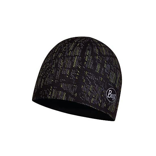 Шапка Buff Microfiber Reversible Hat R-throwies black