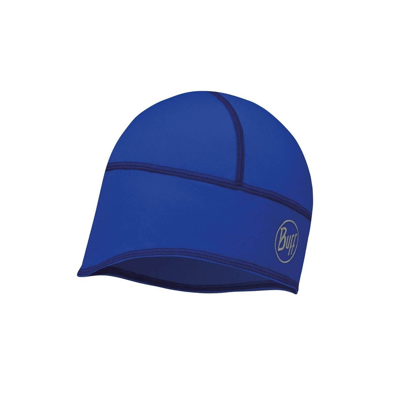 Шапка Buff Tech Fleece Hat solid royal blue